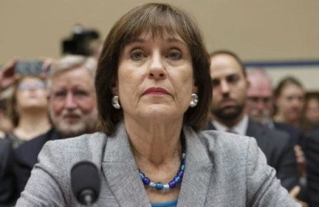 WINNING! Federal Judge Orders IRS to Reveal Names of People Who Targeted Tea Party Groups