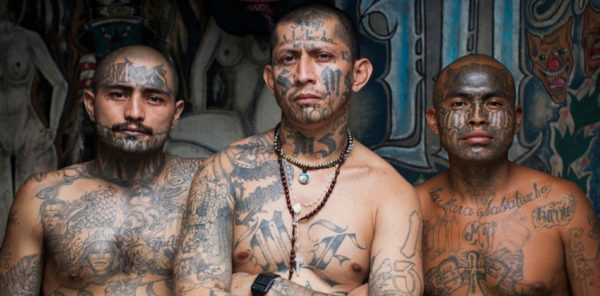 US Government Announces Plan to Eradicate MS-13 Gang.
