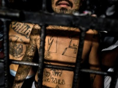5 Facts Every American Must Know About the Brutal MS-13 Gang.
