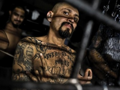 Guatemalan Special Forces Colonel Laundered Money for MS-13, Say Police.