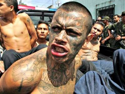 Left-Wing Media Defend MS-13 Gangs: 'American Problem,' Hurting Other Immigrants.