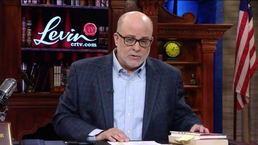 Mark Levin: Trump in 'Great Shape' When It Comes to the Law, Impeachment.