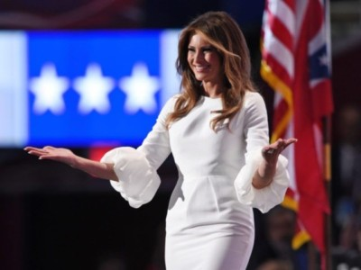 Michelle Obama Copied Alinsky in Speech Melania Trump Allegedly Plagiarized.
