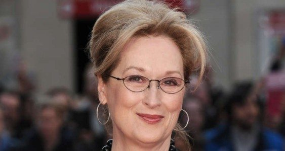 Meryl Streep's embarrassing Hollywood trifecta