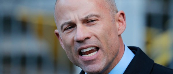 Stormy Daniels' Lawyer Has Some Major Skeletons In His Closet.