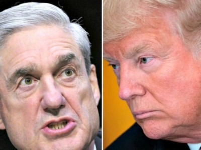 Mueller Indictment: No Mention of 'Collusion,' Russians Posed as Americans to 'Unwitting' Trump Staffers.