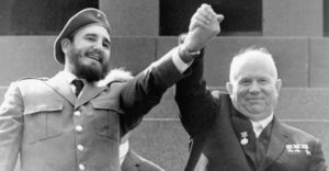 SPECIAL REPORT: RUSSIA WAS AND IS BEHIND THE CUBAN REVOLUTION