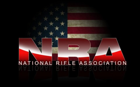 NRA influence: Another lying Democrat lie.