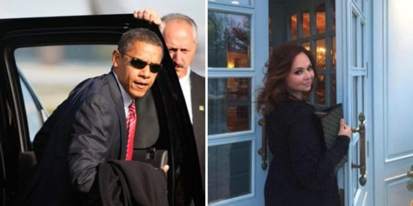 BREAKING: Obama DOJ Let Russian Lawyer Enter U.S. Without Visa Before Meeting Trump Jr.