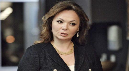 Russian Lawyer Who Met Trump Jr. Got Special 'Parole,' Then Visa