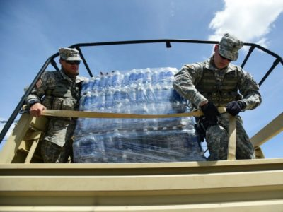 Nolte: CNN Caught Using Fake News to Turn Puerto Rico into Trump's 'Katrina'