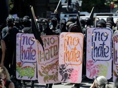 Nolte: Leftists and Media Cheer as Mega-Corporations Strip Away Free Speech Rights