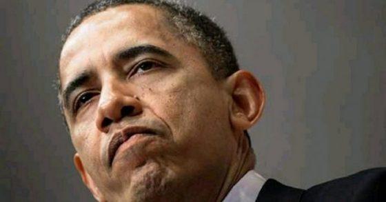 Open a Criminal Investigation of Barack Hussein Obama