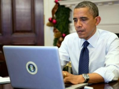 Report: Obama Sought NSA Intel on 'Thousands of Americans', Including Trump Campaign During 2016 Election