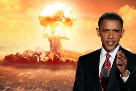 Five Years After Obama-Hillary Sell 20% of US Uranium to Russia – Putin Threatens West with 'Unstoppable' Nuke Bomb.