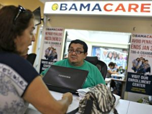 Priorities: GOP Works Tirelessly to Help Illegal Aliens as Obamacare Premiums Spike 15 Percent
