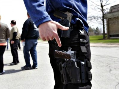 Florida Carry Asks SCOTUS to Rule on Open Carry Outside the Home