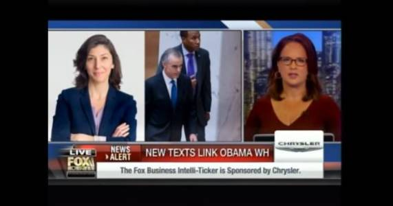 PROOF: Obama Kept in Loop on FBI Investigation of Trump
