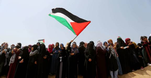 Why Trump Was Right to End Funding for the UN Palestinian Aid Organization.