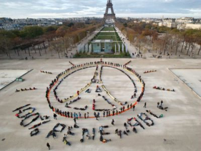Every Bad Thing We Will Avoid By Rejecting the Paris Climate Accords.