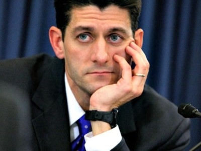 9 Times Paul Ryan Put American Workers Last, Foreigners First.