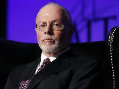 Paul Singer-Funded Washington Free Beacon Behind Initial Fusion GPS Trump Effort