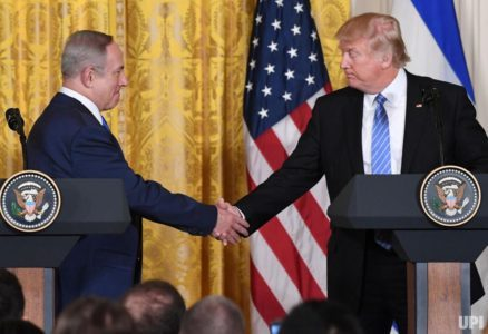 Restored: 5 Ways Trump, Netanyahu Improved U.S.-Israel Relations