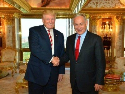Israel To Present Trump With 'Evidence' Obama Was Behind UN Resolution