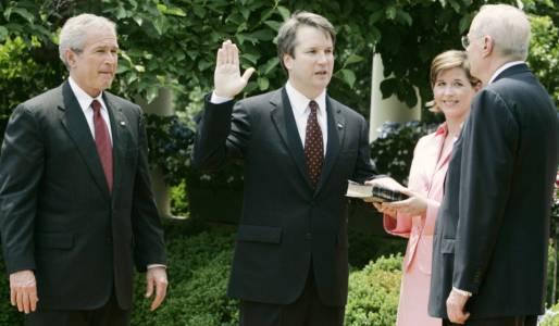 Judge Brett Kavanaugh's Impeccable Record of Constitutional Conservatism.