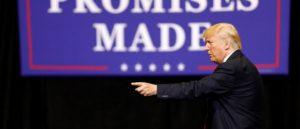 Trump: Democrats Are Hurting America Through Obstruction Photo of Alex Pfeiffer