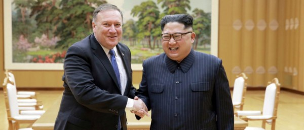 Liberals Found A New Reason To Worry About North Korean Peace Deal — Global Warming.