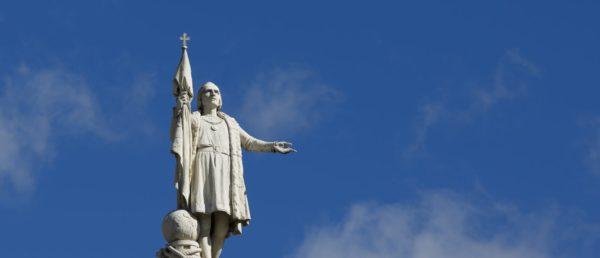 Erasing The America Where Columbus Is A Hero