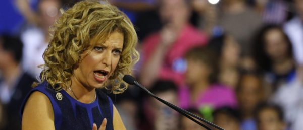 Police Report Indicates Wasserman Schultz IT Aide Planted Computer For Investigators To Find