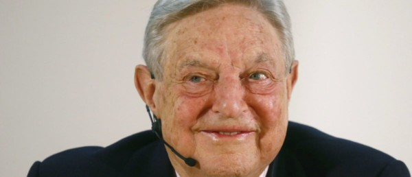 George Soros Quietly Poured $100K Into Local DA Race Without Anybody Knowing