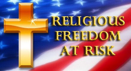 Report: Religious Freedom At Risk In America