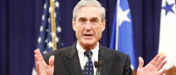 COLLUSION CRUMBLES: Mueller Targets Russians, Says Trump Team 'Unwitting'