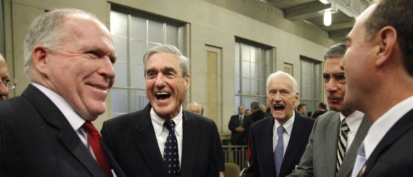 EXCLUSIVE: Not A Single Lawyer Known To Work For Mueller Is A Republican