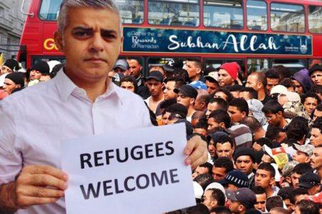 Αποτέλεσμα εικόνας για london islam