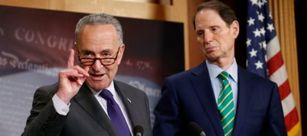 What Was Schumer's Role In The 'Diversity' Visa Program Reportedly Used By The NYC Terrorist?