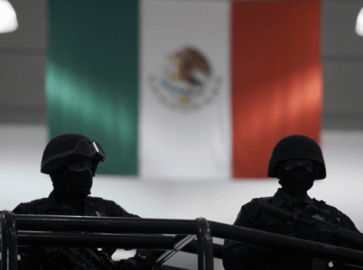 Mexican Senate Threatens to Stop Helping U.S. Against Drug Cartels If Trump Deploys Troops to Border.