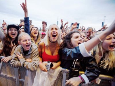 Sex Attacks At Swedish Festivals Have Risen 1000 Percent