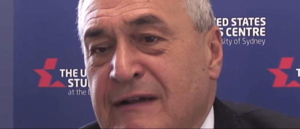 EXCLUSIVE: Tony Podesta Made $500K Lobbying For Chinese Firm Convicted Of Illegal Sales To Iran