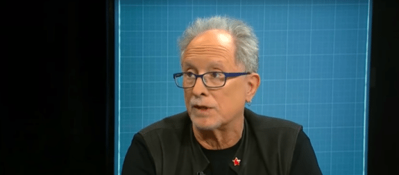 NEW: Domestic Terrorist Bill Ayers Working With ANTIFA Terrorist Group.