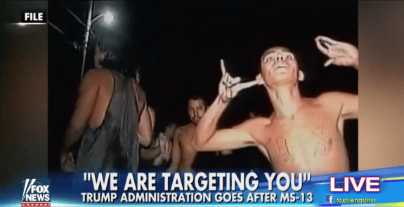 GREAT AGAIN: ICE Arrests 1,378 Suspected Gang Members In LARGEST Sweep Yet.
