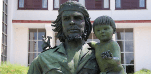 Speaking of Removing Statues of Racist Icons, What About Che Guevara?