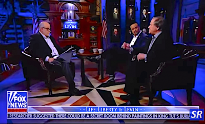 THE COUP IS STILL UNDERWAY: Every American Must Watch This Episode of Life, Liberty & Levin.