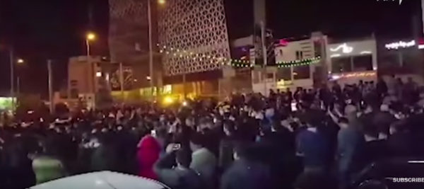 IRAN'S MASSIVE PROTESTS EXPLAINED – VIDEO
