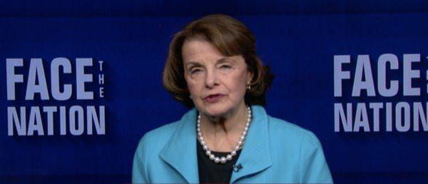 Far-Left Crank Dianne Feinstein Admits No Law Could Have Stopped Vegas Shooter (VIDEO)