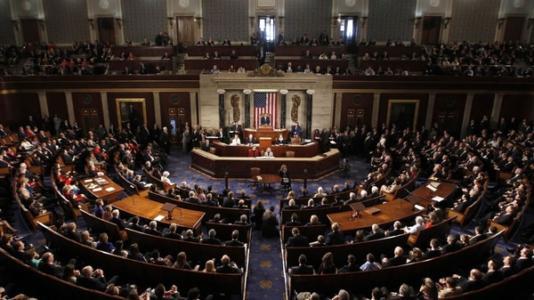 Senate votes to end shutdown.