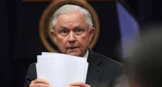 The Case for Sessions' Resignation Grows